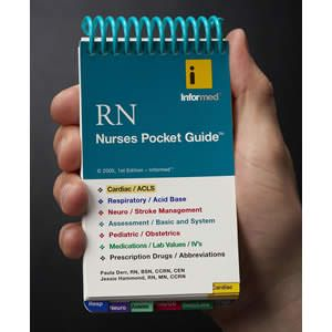 Nursing Pocket Guides