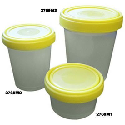Histology Containers
