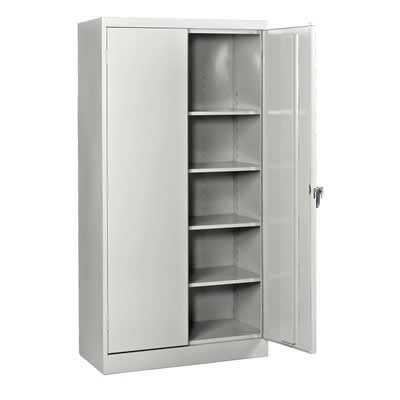 Keyed Storage Cabinets