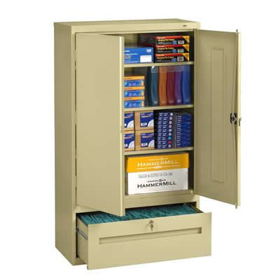 Medical File Storage Cabinets