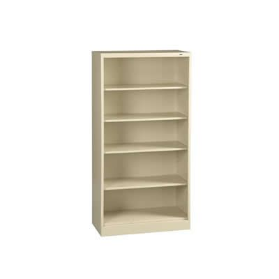 Open Style Storage Cabinets