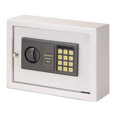 Hospital Patient Room Safes