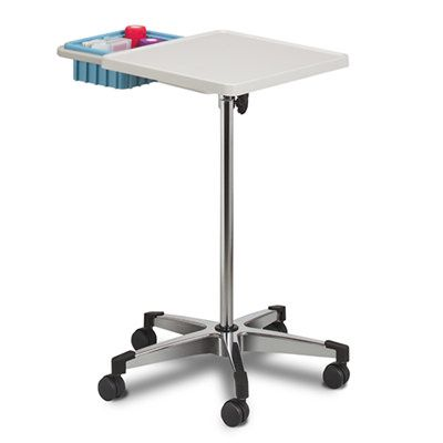 Phlebotomy Tables