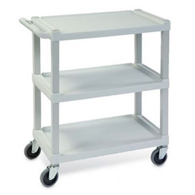 Stain Resistant Utility Carts
