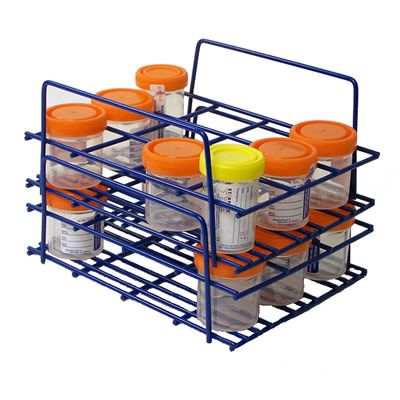 Urine Sample Collection, Analysis and Organization Supplies